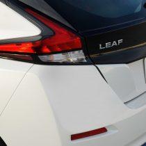 Фотография экоавто Nissan Leaf e+ 2019 (62 кВт⋅ч) - фото 11