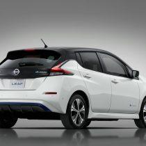 Фотография экоавто Nissan Leaf e+ 2019 (62 кВт⋅ч) - фото 5