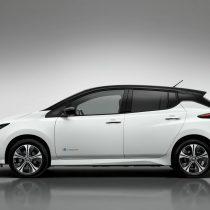 Фотография экоавто Nissan Leaf e+ 2019 (62 кВт⋅ч) - фото 7