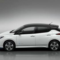 Фотография экоавто Nissan Leaf e+ 2019 (62 кВт⋅ч) - фото 4