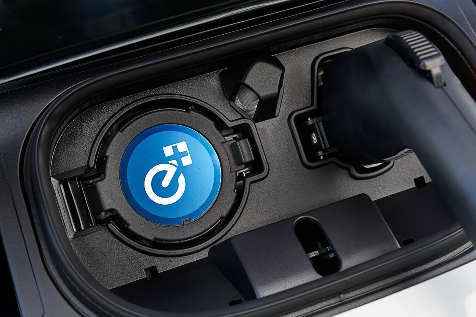 Фотография экоавто Nissan Leaf e+ 2019 (62 кВт⋅ч) - фото 32