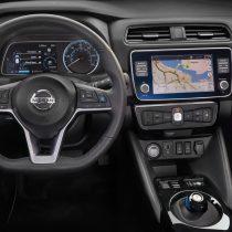 Фотография экоавто Nissan Leaf e+ 2019 (62 кВт⋅ч) - фото 23
