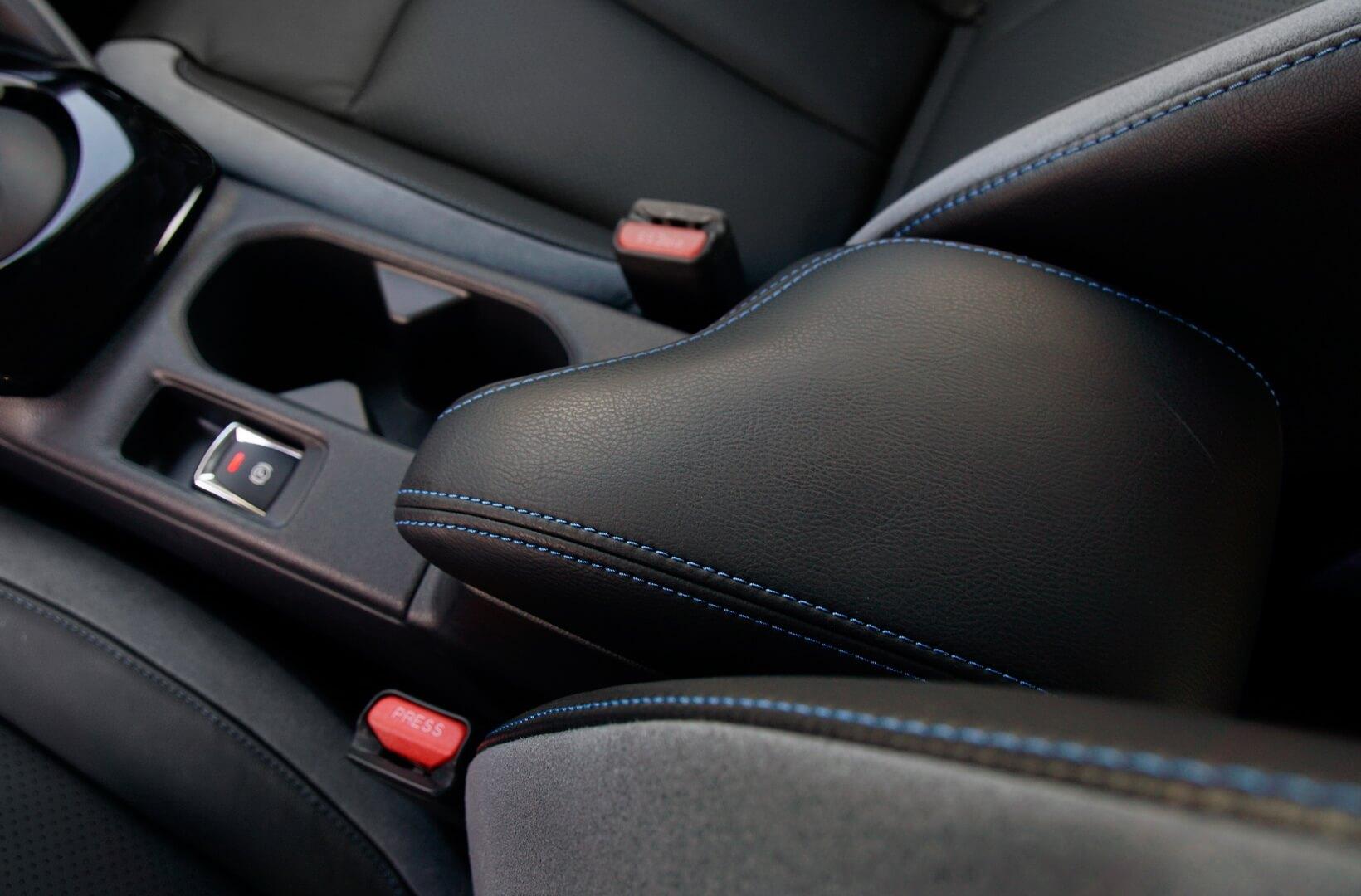 Фотография экоавто Nissan Leaf e+ 2019 (62 кВт⋅ч) - фото 25