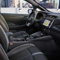 Фотография экоавто Nissan Leaf e+ 2019 (62 кВт⋅ч) - фото 22