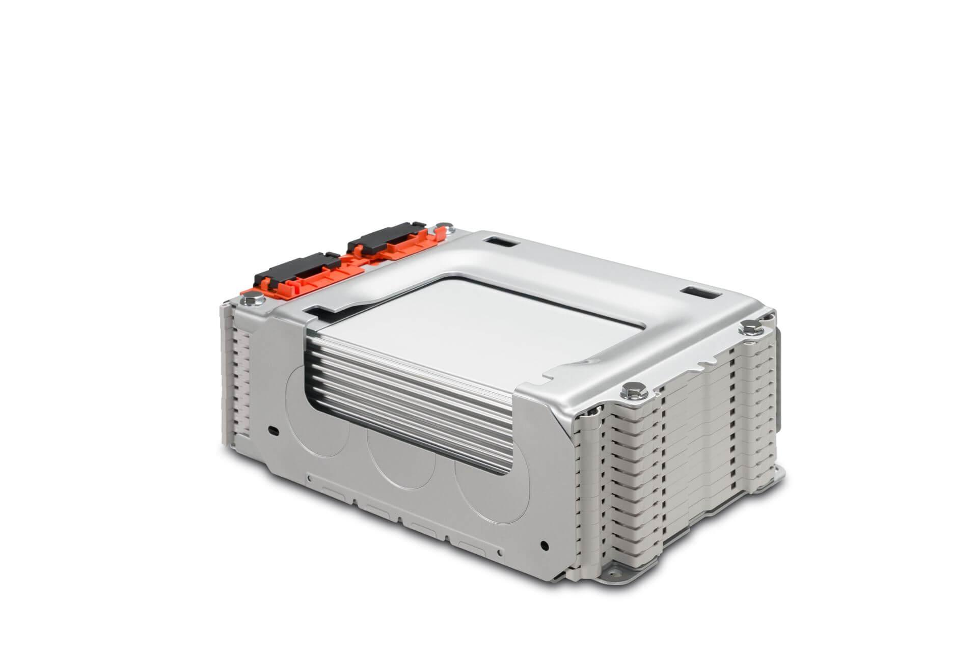 Модуль батареи Nissan Leaf e+ на 62 кВт⋅ч - вид 2