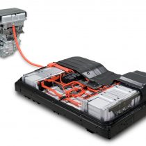Фотография экоавто Nissan Leaf e+ 2019 (62 кВт⋅ч) - фото 41