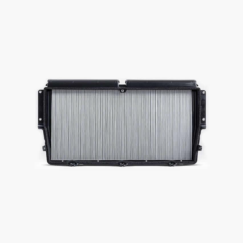 Фильтр воздуха HEPA в салон для Tesla Model S