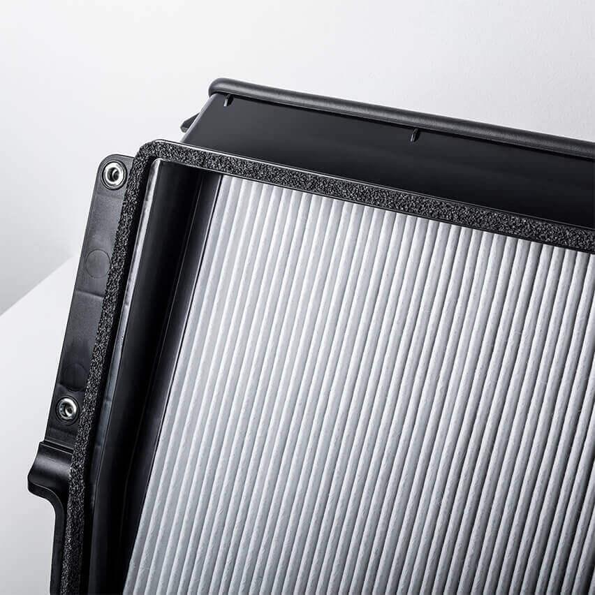Фильтр воздуха HEPA для Tesla Model S