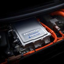 Фотография экоавто Honda Clarity BEV - фото 19