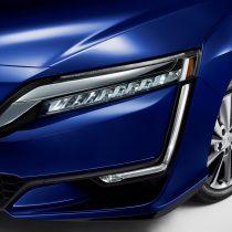 Фотография экоавто Honda Clarity BEV - фото 5