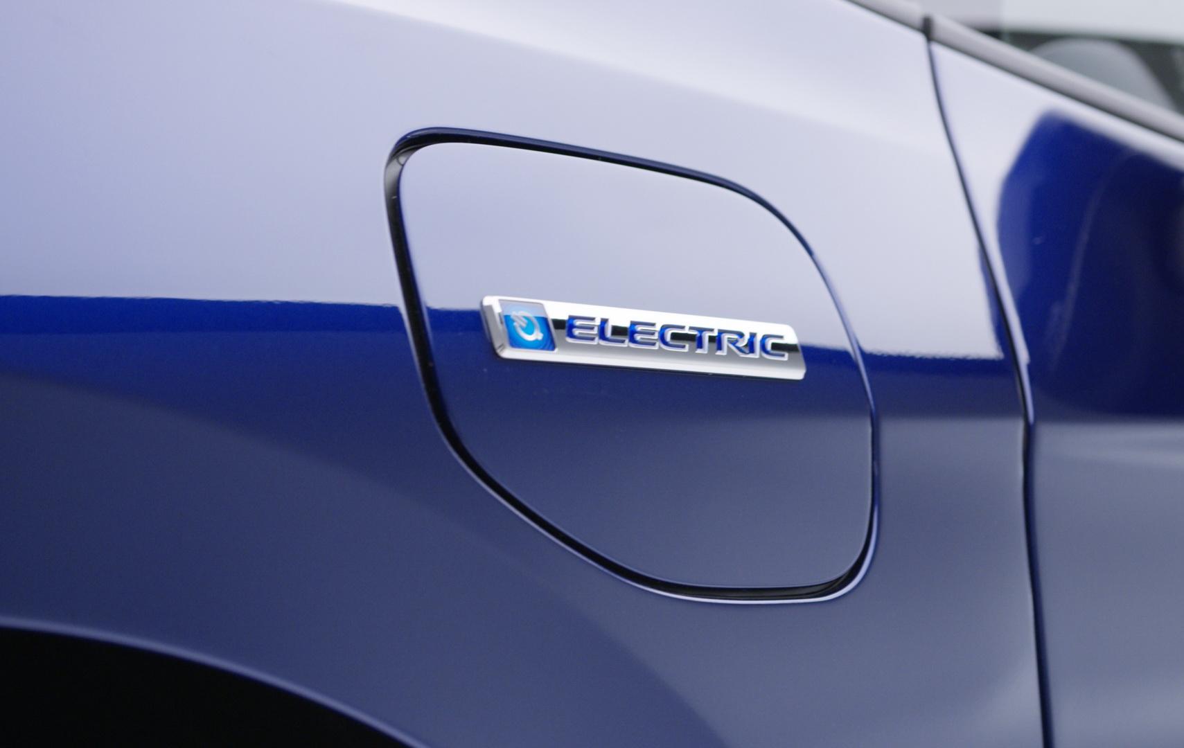 Фотография экоавто Honda Clarity BEV - фото 8