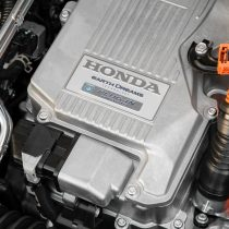 Фотография экоавто Honda Clarity PHEV - фото 34