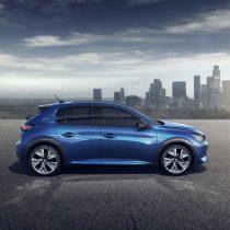 Фотография экоавто Peugeot e-208 - фото 6