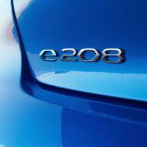 Фотография экоавто Peugeot e-208 - фото 24