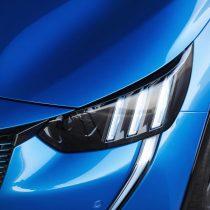 Фотография экоавто Peugeot e-208 - фото 22