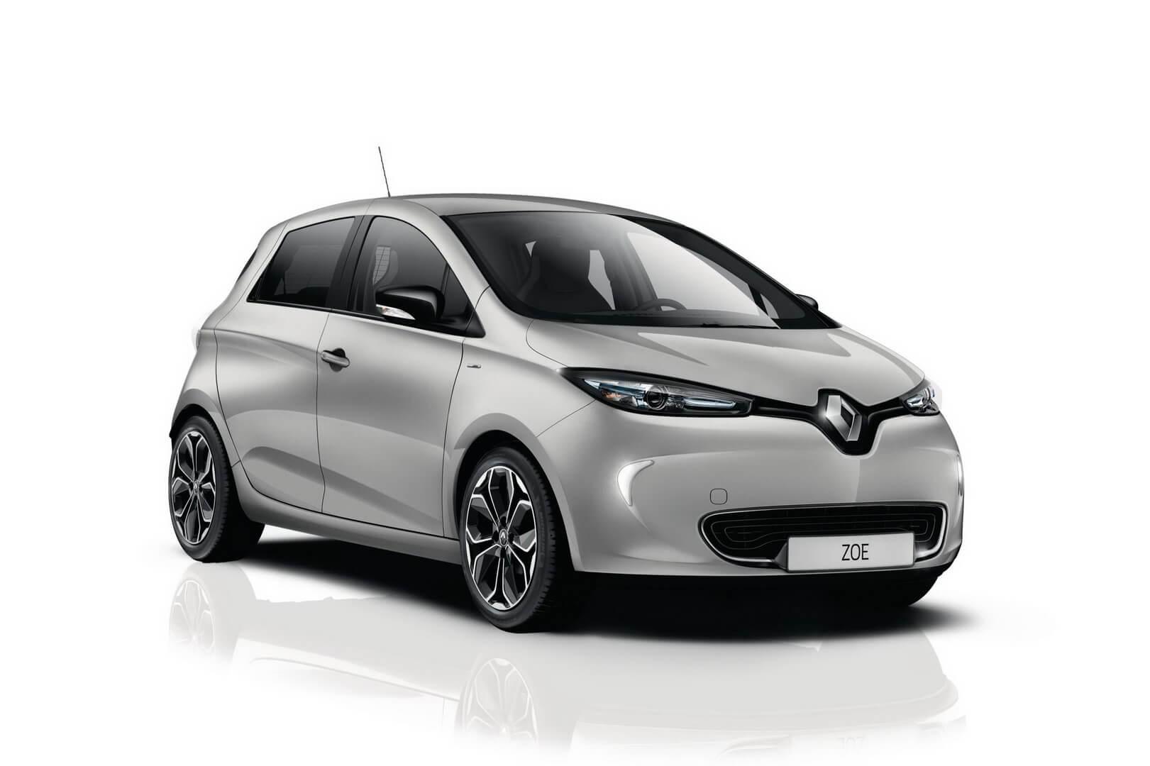 Renault ZOE SEdition
