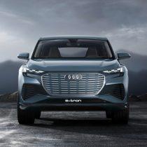 Фотография экоавто Audi Q4 e-tron - фото 10