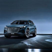 Фотография экоавто Audi Q4 e-tron - фото 8
