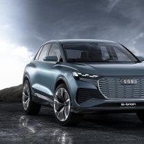 Фотография экоавто Audi Q4 e-tron