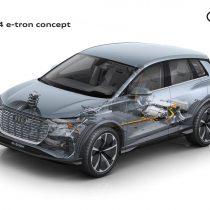 Фотография экоавто Audi Q4 e-tron - фото 16