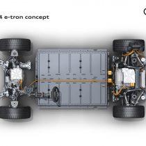 Фотография экоавто Audi Q4 e-tron - фото 17
