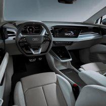 Фотография экоавто Audi Q4 e-tron - фото 13