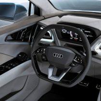 Фотография экоавто Audi Q4 e-tron - фото 11