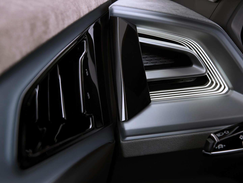 Фотография экоавто Audi Q4 e-tron - фото 12