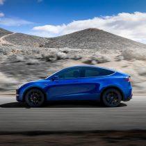 Фотография экоавто Tesla Model Y Standard Range RWD - фото 2