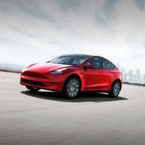 Фотография экоавто Tesla Model Y Standard Range RWD - фото 3