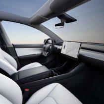 Фотография экоавто Tesla Model Y Standard Range RWD - фото 5