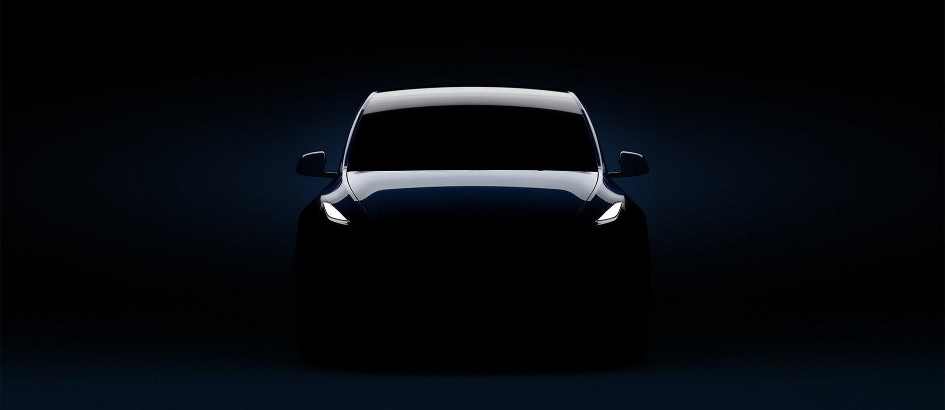 Model Y представят 14 марта в студии дизайна Tesla в Лос-Анджелесе