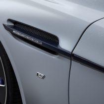 Фотография экоавто Aston Martin Rapide E - фото 2