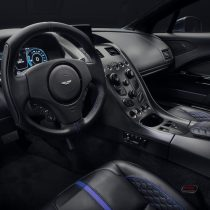 Фотография экоавто Aston Martin Rapide E - фото 7