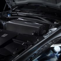 Фотография экоавто Aston Martin Rapide E - фото 8