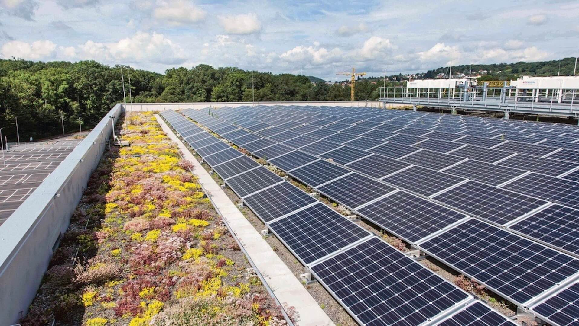 Использование энергии извозобновляемых источников
