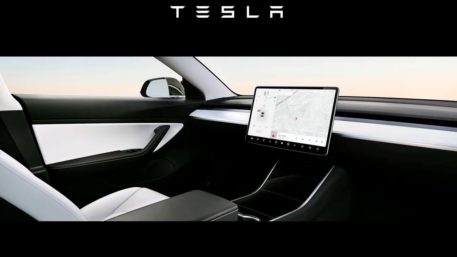 Компания Tesla обнародовала план Robotaxi (парк роботизированных такси на электромобилях компании)
