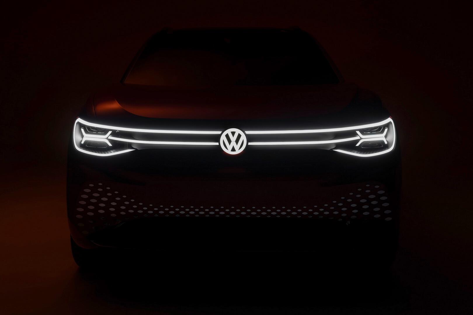 Фотография экоавто Volkswagen ID. ROOMZZ - фото 10