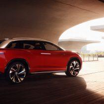 Фотография экоавто Volkswagen ID. ROOMZZ - фото 9