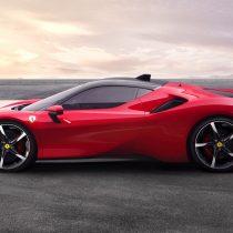 Фотография экоавто Ferrari SF90 Stradale - фото 8