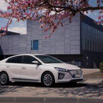 Фотография экоавто Hyundai IONIQ Electric 2019 - фото 19