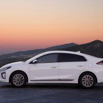 Фотография экоавто Hyundai IONIQ Electric 2019 - фото 15