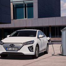 Фотография экоавто Hyundai IONIQ Electric 2019 - фото 14