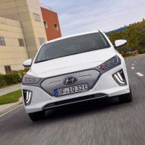 Фотография экоавто Hyundai IONIQ Electric 2019 - фото 11