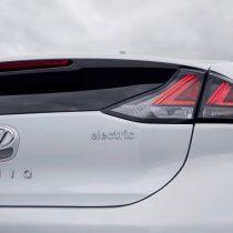 Фотография экоавто Hyundai IONIQ Electric 2019 - фото 3