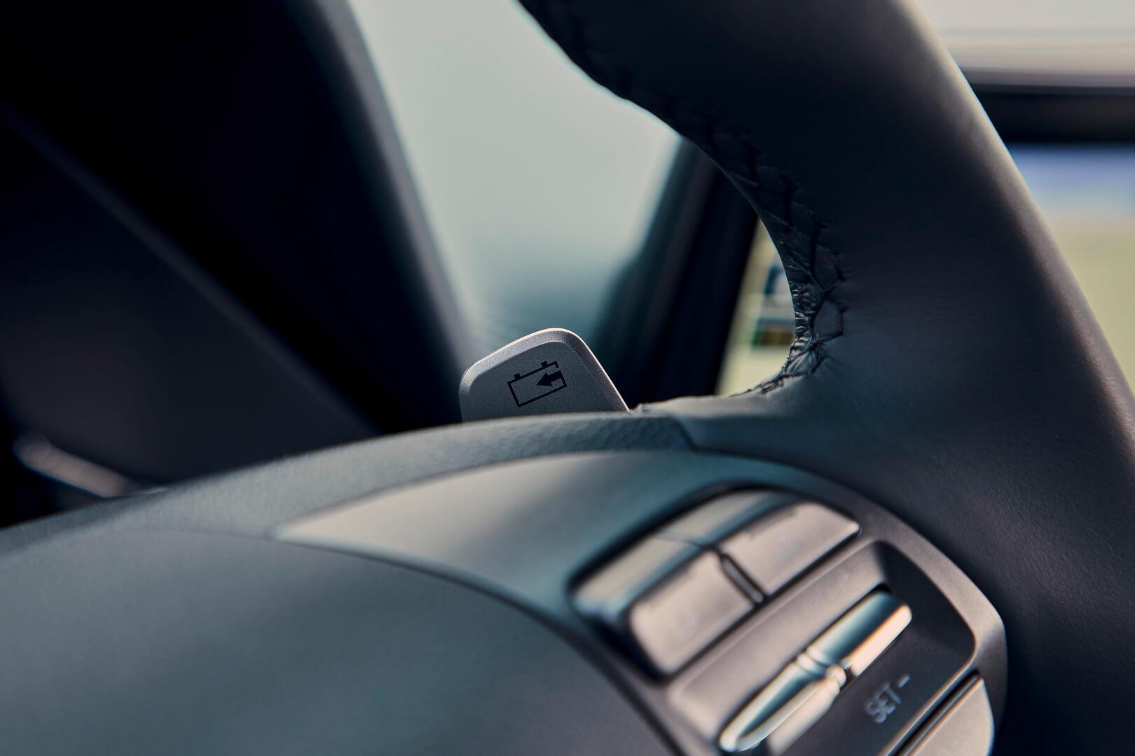 Фотография экоавто Hyundai IONIQ Electric 2019 - фото 25