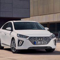 Фотография экоавто Hyundai IONIQ Plug-in Hybrid 2019 - фото 16