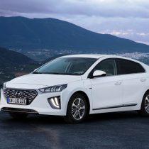 Фотография экоавто Hyundai IONIQ Plug-in Hybrid 2019 - фото 14