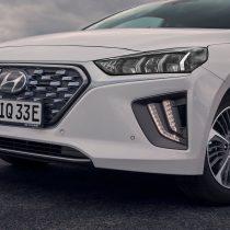 Фотография экоавто Hyundai IONIQ Plug-in Hybrid 2019 - фото 4