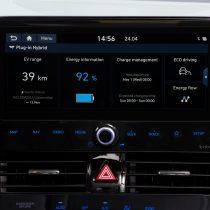 Фотография экоавто Hyundai IONIQ Plug-in Hybrid 2019 - фото 21